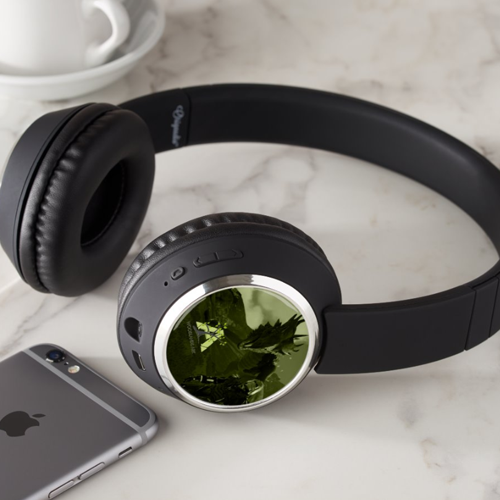 WoodlandsARK Bluetooth Headphones