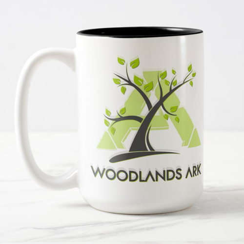 WoodlandsARK Coffee Mug